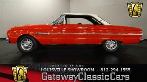 1963 Ford  - Stock 1197 - Louisville, KY