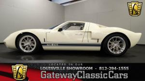 1966 Ford<br/>GT40