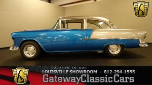 1955 Chevrolet  - Stock 1217 - Louisville