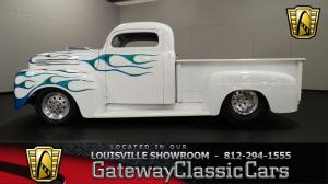 1948 Ford  - Stock 1219 - Louisville, KY