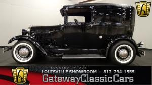 1929 FordSedan Delivery  - Stock 1224 - Louisville