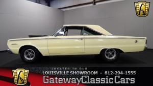 1967 Plymouth  - Stock 1227 - Louisville