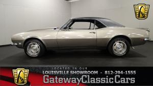 1968 Chevrolet  - Stock 1232 - Louisville