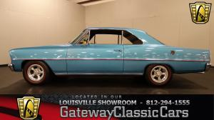 1966 Chevrolet  - Stock 1236R - Louisville