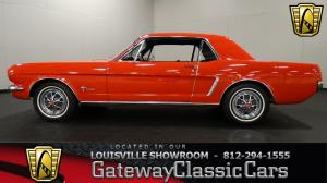 1965 Ford  - Stock 1238 - Louisville, KY
