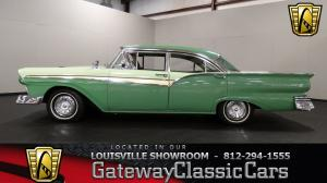 1957 Ford500  - Stock 1243 - Louisville, KY