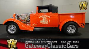 1933 Chevrolet  - Stock 1246 - Louisville