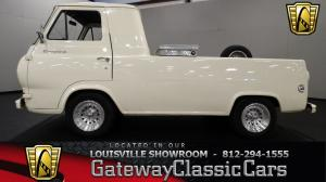 1966 Ford  - Stock 1247 - Louisville, KY