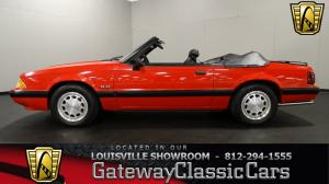 1990 FordLX  - Stock 1253 - Louisville, KY