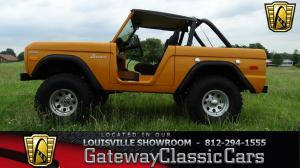 1974 Ford  - Stock 1255 - Louisville