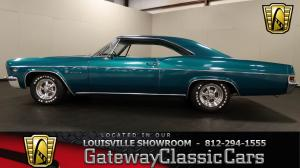 1966 Chevrolet  - Stock 1258 - Louisville