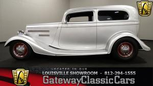 1934 FordB  - Stock 1259 - Louisville, KY