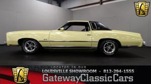 1977 Chevrolet  - Stock 1263 - Louisville