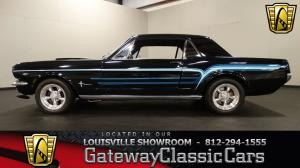 1965 Ford  - Stock 1272 - Louisville