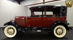 1930 Ford  - Stock 1273 - Louisville