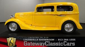 1935 Chevrolet  - Stock 1276 - Louisville