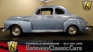 1947 Ford  - Stock 1280 - Louisville