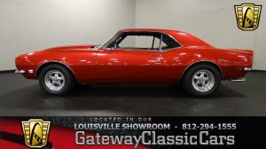 1968 Chevrolet  - Stock 1284 - Louisville