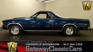 1981 Chevrolet  - Stock 1287 - Louisville