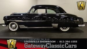 1951 Chevrolet  - Stock 1288 - Louisville