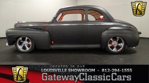 1948 Ford  - Stock 1309 - Louisville