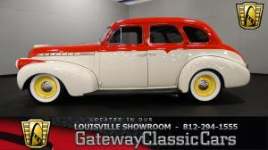 1940 Chevrolet  - Stock 1312 - Louisville