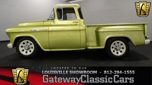 1955 Chevrolet  - Stock 1317 - Louisville