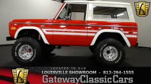 1973 FordSport Explorer  - Stock 1321 - Louisville