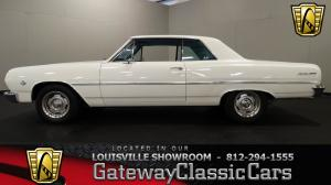 1965 ChevroletMalibu  - Stock 1325 - Louisville