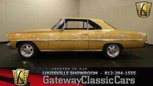 1967 ChevroletChevy II  - Stock 1328 - Louisville