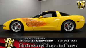 2001 Chevrolet  - Stock 1338 - Louisville