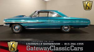 1964 Ford  - Stock 1339 - Louisville