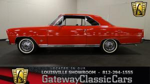 1966 ChevroletSS  - Stock 1341 - Louisville