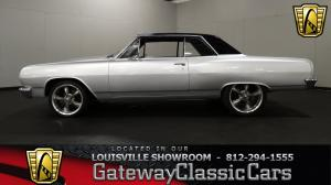 1965 Chevrolet  - Stock 1344 - Louisville