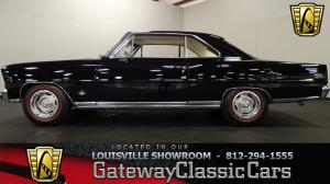 1966 ChevroletSS L79 - Stock 1350 - Louisville