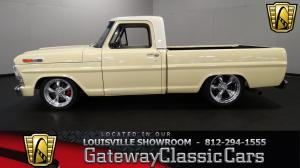 1967 Ford  - Stock 1352 - Louisville