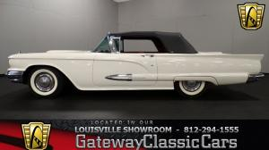 1959 Ford Thunderbird 1356