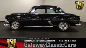 1953 Chevrolet  - Stock 1361 - Louisville