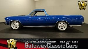 1966 Chevrolet  - Stock 1364 - Louisville