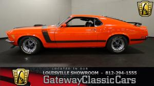 1970 Ford Mustang 1366