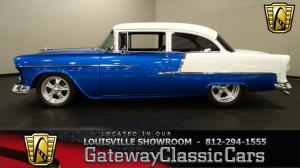 1955 Chevrolet  - Stock 1367 - Louisville