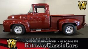 1956 Ford  - Stock 1373 - Louisville