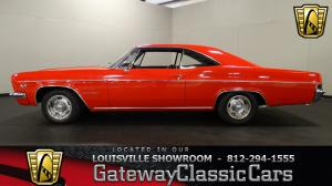 1966 ChevroletSS  - Stock 1375 - Louisville