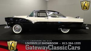 1955 Ford<br/>Crown Victoria