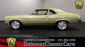 1971 Chevrolet  - Stock 1382 - Louisville