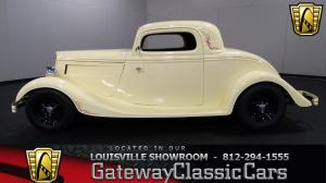 1934 Ford  - Stock 1390 - Louisville