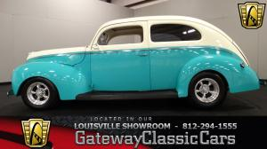 1940 Ford  - Stock 1392 - Louisville