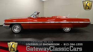 1962 Pontiac  - Stock 1395 - Louisville