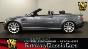 2003 BMW  - Stock 1398 - Louisville