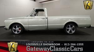 1967 Chevrolet  - Stock 1401 - Louisville